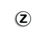 Jibbitz Alphabet Letters - Z