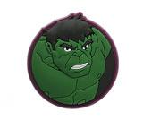 Jibbitz Avengers Hulk