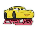 Jibbitz Cars 3 Cruz