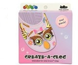 Jibbitz Create a Clog Owl
