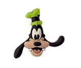 Jibbitz Disney Goofy