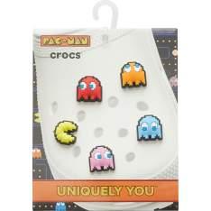 Jibbitz Pac-Man 5 Pack