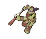 Jibbitz TMNT Donatello