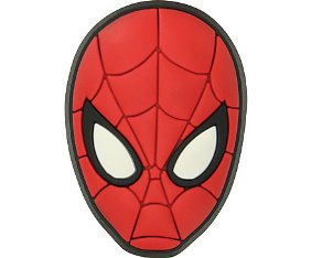 Jibbitz Spiderman Mask